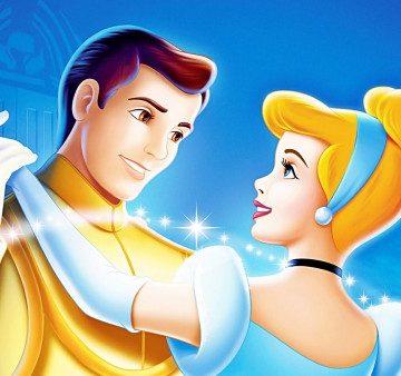 ¿Cuál es la princesa Disney para Virgo?