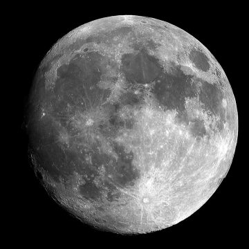 Los signos del zodiaco y la luna