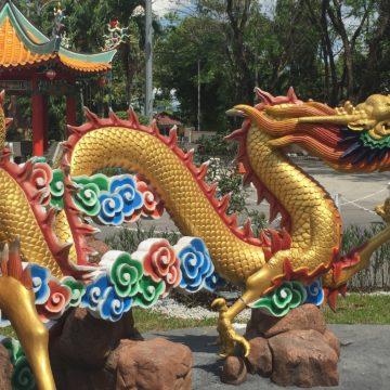 Significado de cada signo del zodiaco chino