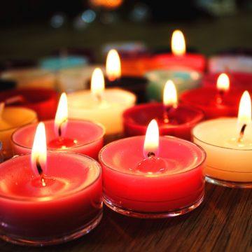 Color de vela para cada signo del zodiaco