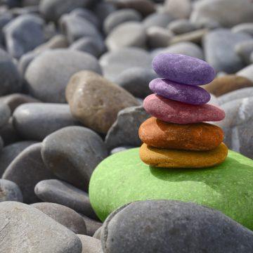 Que piedras se relacionan con los signos de aire