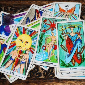 El tarot del amor y su relación con el zodiaco