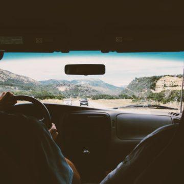 ¿Cómo se comportan los signos en un viaje largo?