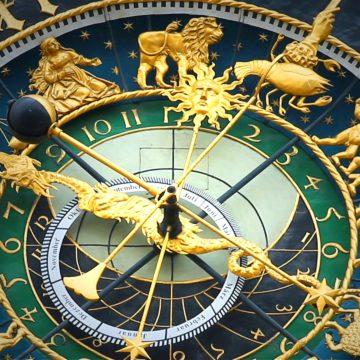 ¿Que representan los símbolos de cada signo del Zodiaco?
