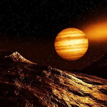 Tránsitos de Júpiter por los signos zodiacales