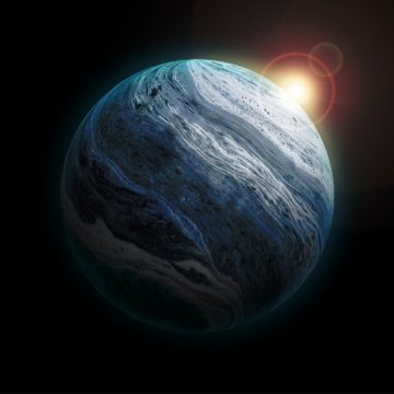 Tránsitos de Urano por los signos zodiacales