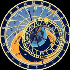 Datos importantes en astrología: aspectos de los planetas